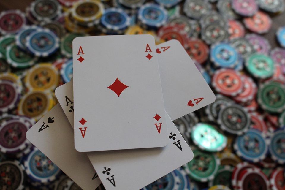 カードとチップ